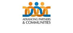 Advancing Partners & Communities Logo